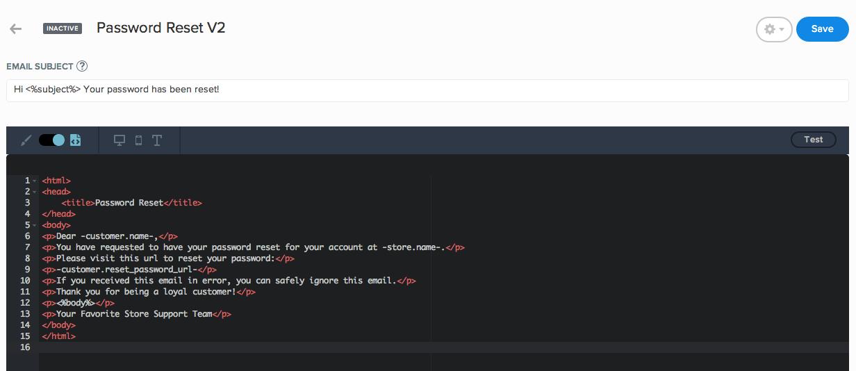 HTMLコードエディタ