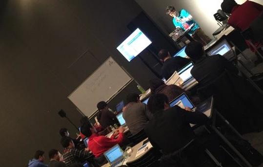 GoAzure_Workshop