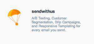 SendwithusのApps