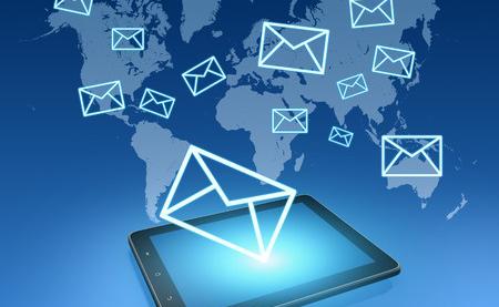 SMTPとメール