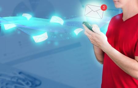 SMTPとメールの到達性