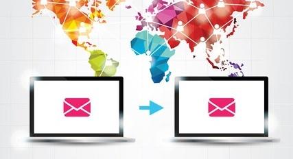 メールの到達に影響を与える4つの要因