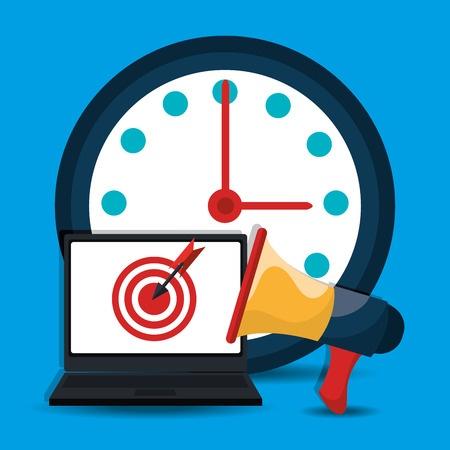 適切な時間に送信して、マーケティングメールへのエンゲージメントを高めよう
