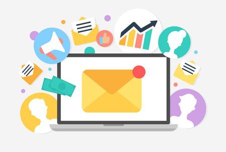 メールマーケティングで受信者との良好な関係を維持するための6つの方法