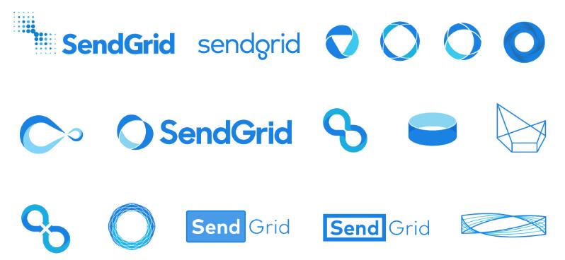 SendGrid Sample Types
