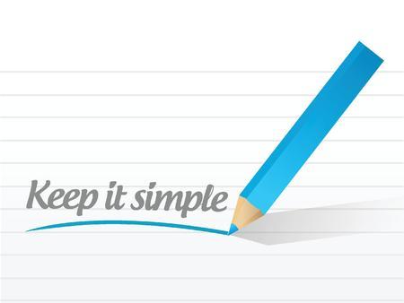 シンプルにいこう!メールマーケターのための、4つの効果的な施策