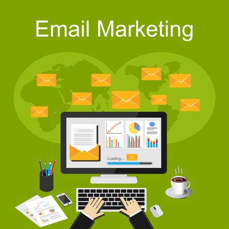 SendGridのメールマーケティング施策をご紹介! ━ 開封率改善のために