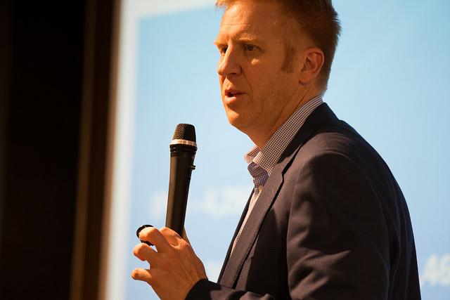 Business Development, Partnerships, Customer Success:Brian Albers