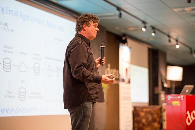 SendGrid Chief Marketing Officer:Scott Heimes