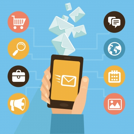 メールマーケティング用の宛先リストを増やす:6つのTips
