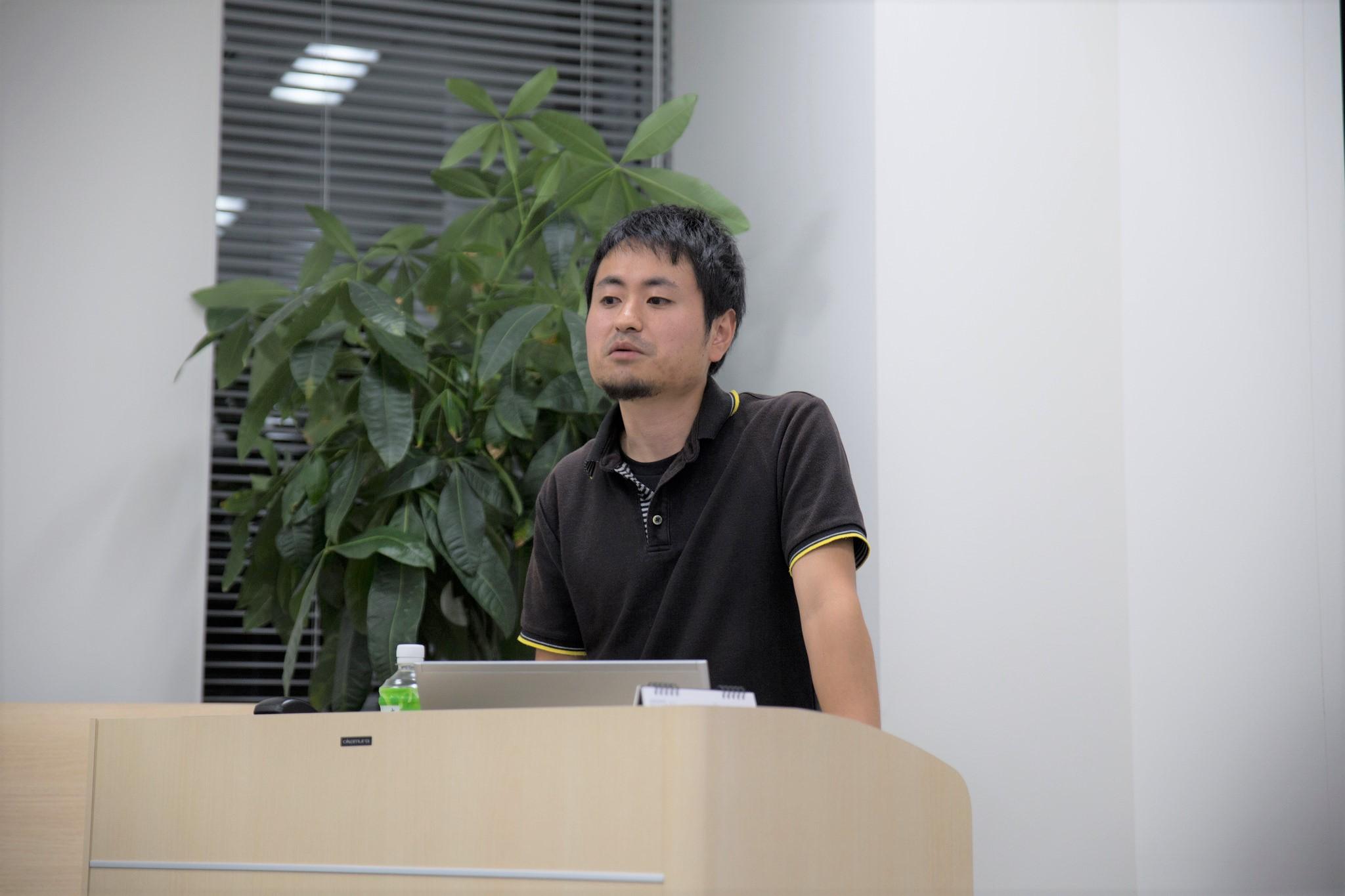 株式会社オルターブース 業務執行役員/Chief Technical Architect 松村 優大 様