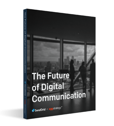 The Future of Digital Communication