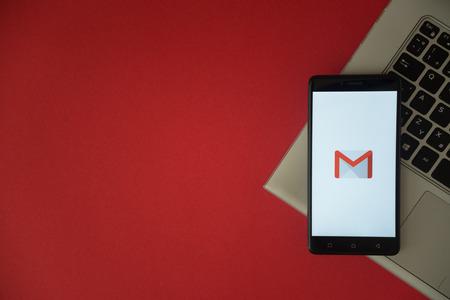 GmailからSendGrid経由でメールを送信する