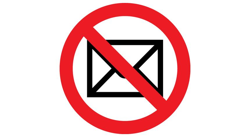 こんなメールを送ってはいけません