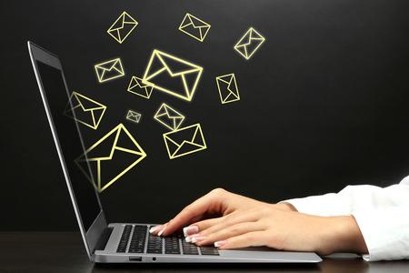 メール送信後にするべきこと