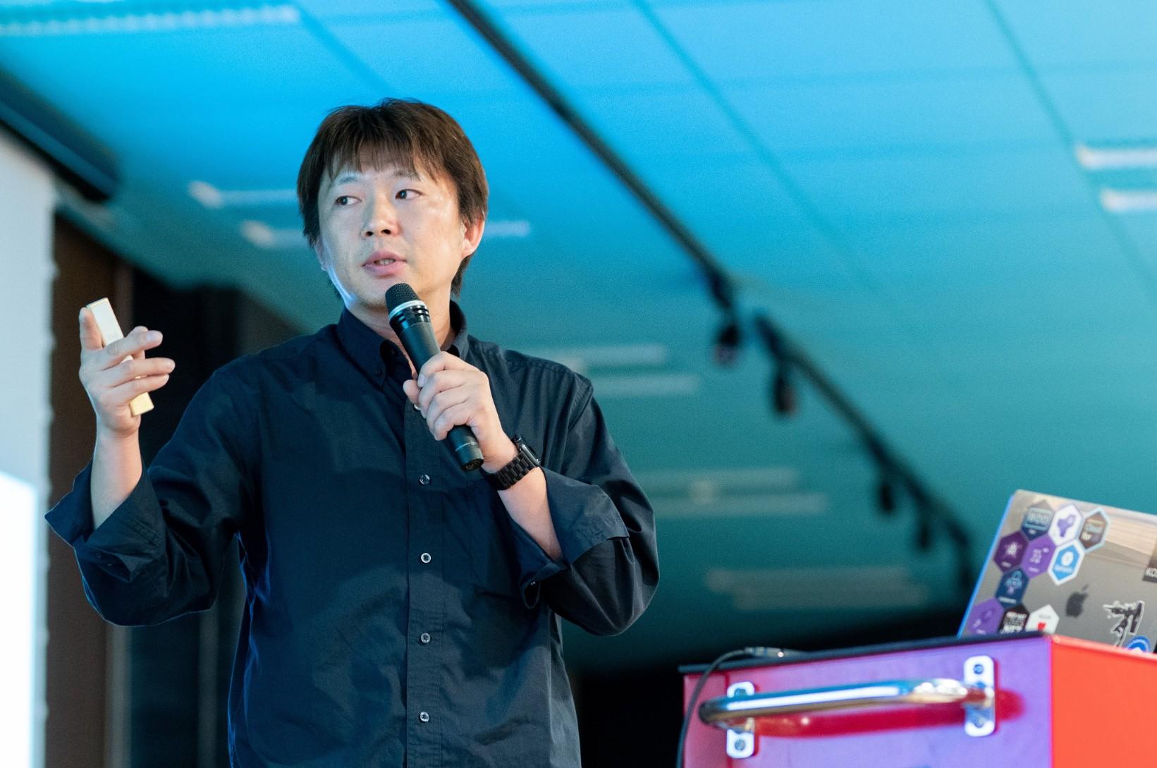 Tsukasa Kato 様