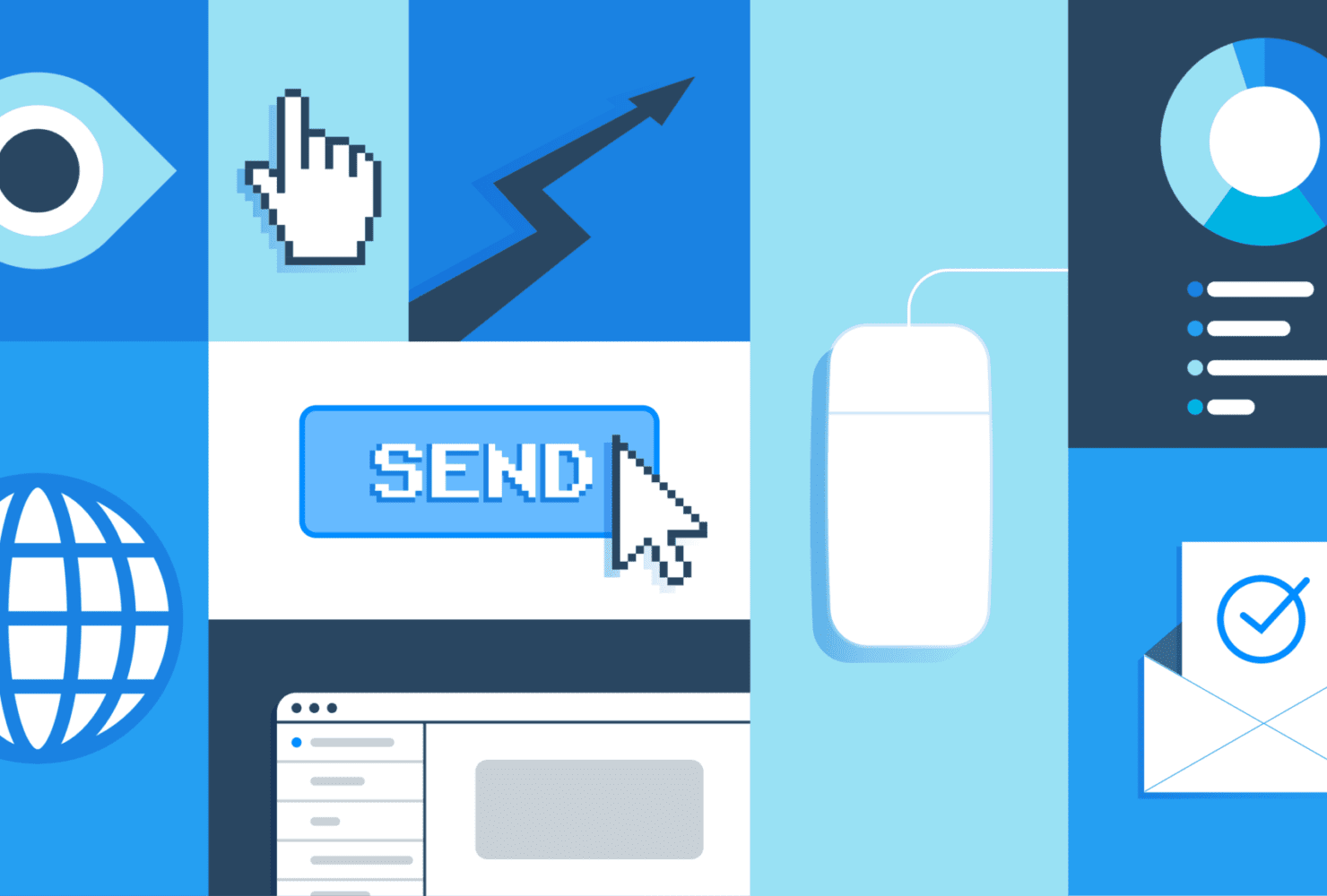 2019 Email Benchmark and Engagement Study を活用しよう