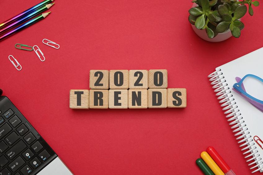 2020年のメールのトレンド:データに基づく予測