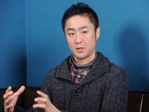 ChatWork 基盤開発部マネージャー 須藤裕嗣氏
